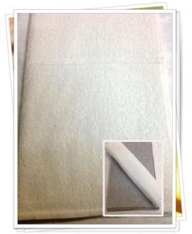 Toalla Peluquería Blanca 50x100