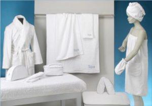 toallas camilla ajustables