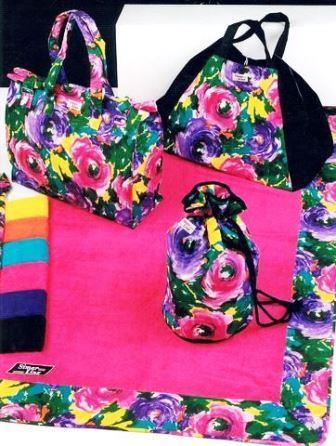 toallas para merchandising