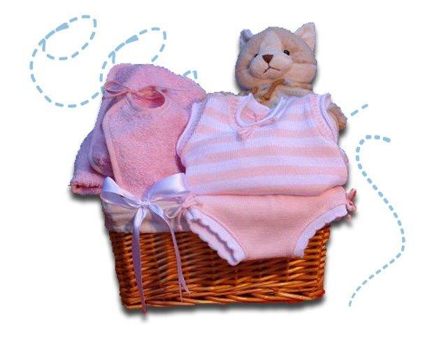 Cestas de regalo para bebes