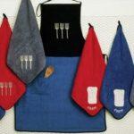 Las cocinas se modernizan con nuevos textiles