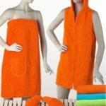 Albornoces sin mangas: descubre los textiles de la temporada
