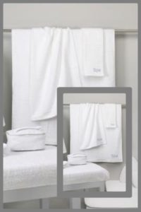 toallas estetica