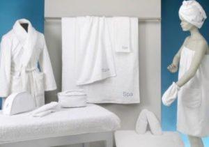 toalla manicura