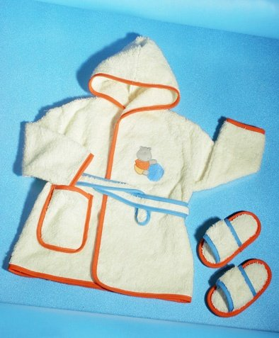 Ideas textiles para Navidad