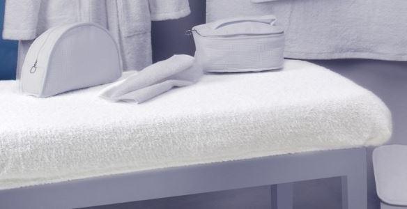 Fundas de camilla para masaje